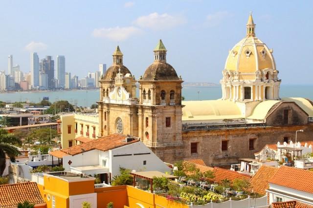 Colombie, le seul risque est de vouloir rester
