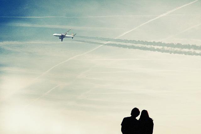 Conseils pour trouver un billet d'avion pas cher.