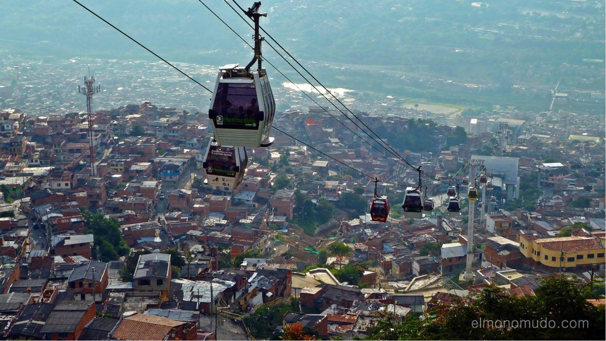 Medellin – Les incontournables