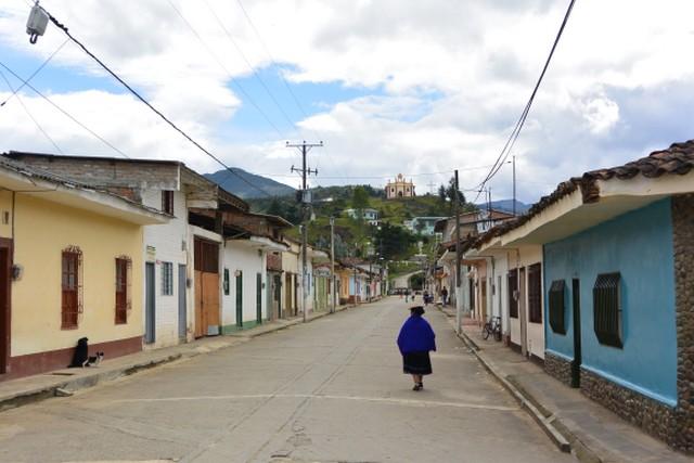 Popayán, Silvia, département Cauca