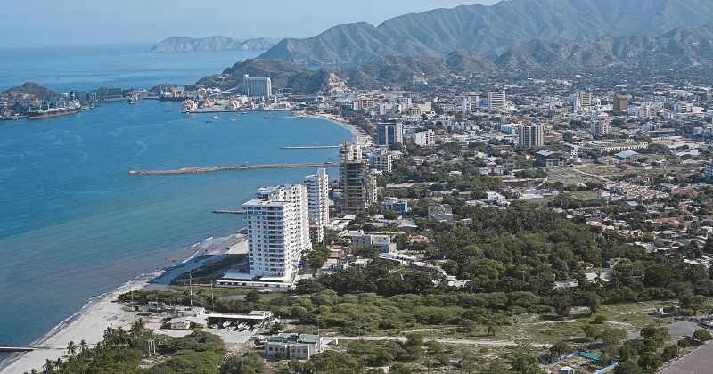 Barranquilla, La Capital de la Alegria (Vidéo)