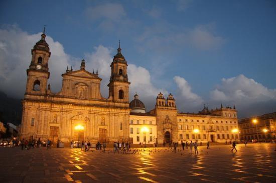 5 Raisons d'investir en Colombie.