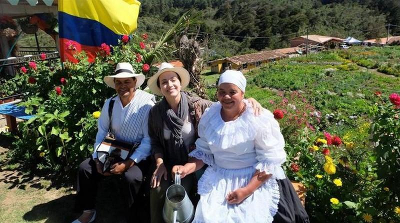 Échappées belles – la Colombie le nouvel eldorado