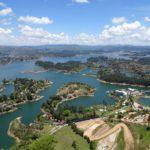 Une journée à Guatape – El Peñol