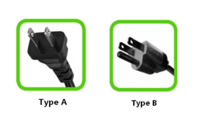 Prises électriques et Adaptateurs enColombie