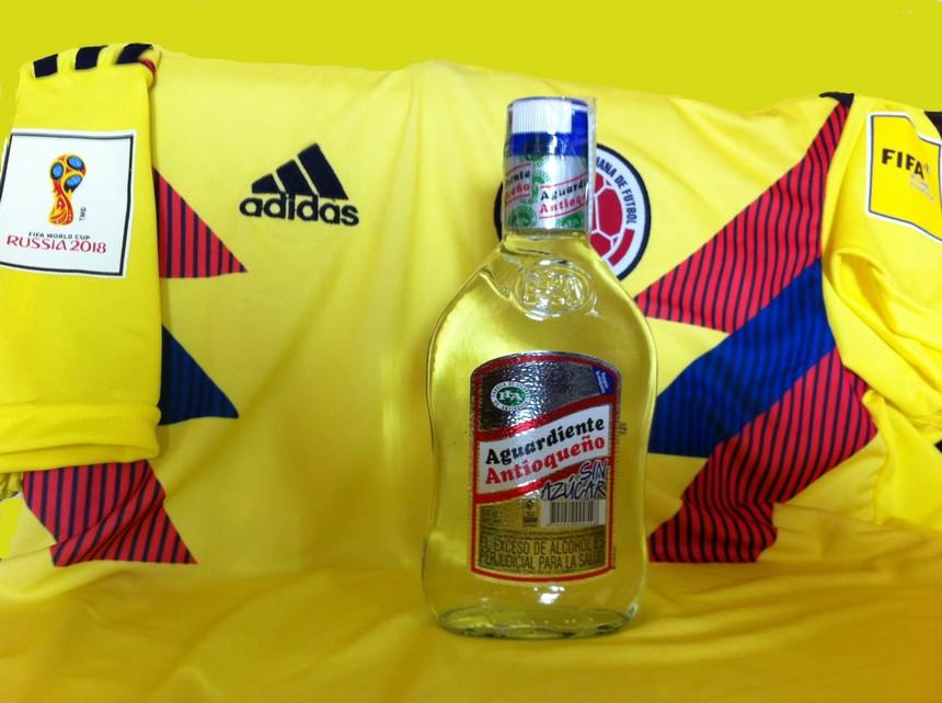 5 boissons colombiennes typiques