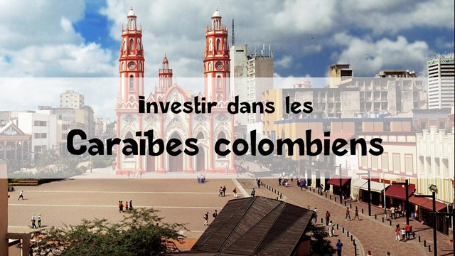 Entreprendre à Barranquilla