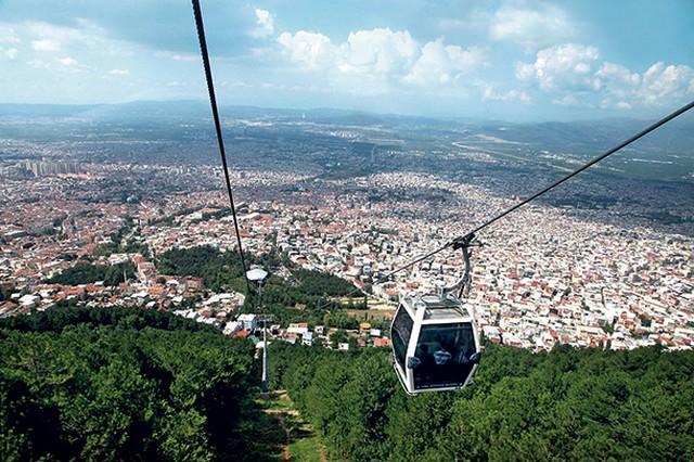 Medellin (Colombie) : Le modèle urbain réussi