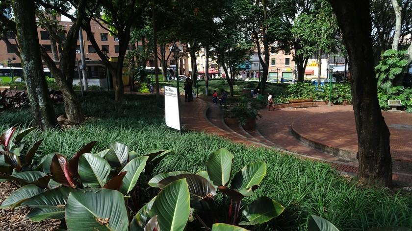 Medellin: que faire et que voir au barrio El Poblado?